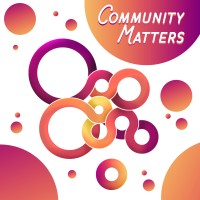 Community Matters graphic