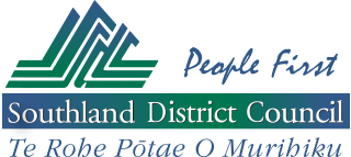 Southland District council - People First
